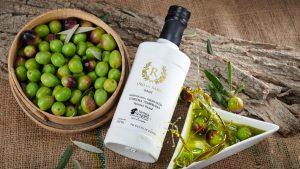 Comprar aceite de oliva virgen extra jaen oro en rama